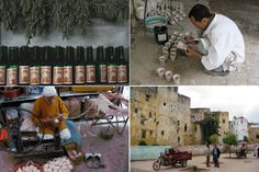 Moroccan Artisans | Falling for Fez | Fathom Travel Guides