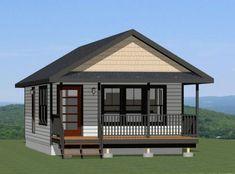 18x30 крошечные дом -- #18X30H5G -- 540 кв. м - отличные планы этажей