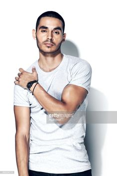 News Photo : Actor Manny Montana is photographed in May 2016... Montana Tattoo, Hey Good Lookin, Thug Life, Fainting Couch, Sexy Guys, Sexy Men, Hot Guys, Bad Boys, Pretty Boys