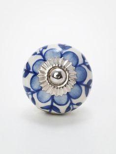 Puxador de Porcelana e Ceramica p/ Gaveta | collector55.com.br loja de decoração…