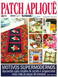 90 arte em patch aplique 8 - maria cristina Coelho - Álbumes web de Picasa