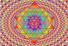 Sacred patterns geometry