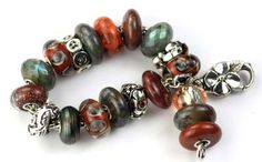 Inspiring Photos of Trollbeads can help you with your Trollbeads. www.trollbeadsgal...