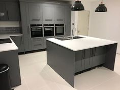 worktop wizards are trusted kitchen fitters who are experienced in the design, supply and fit of apollo slab tech worktops… Kitchen Fitters, Apollo, Kitchens, House Ideas, Tech, Design, Home Decor, Technology, Kitchen