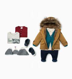 - Shop by Look - Baby boy - Baby | 3 months - 3 years - KIDS | ZARA United States