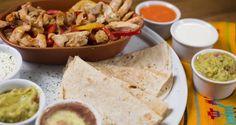 👍 A franquia Los Mex aposta nos sabores da comida mexicana para conquistar clientes criando um novo segmento em um mercado que não está ainda saturado.