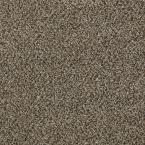 Carpet Sample-Landsdown - Color Bedrock Texture 8 in. x 8 in.