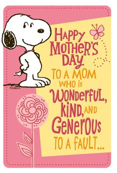 Hallmark Mother's Day Card, 2010s -- Parade -- 5-24-16 -- Photos: The Most Beautiful Mother's Day Cards Through the Years