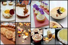Diff dessert plating - Image by Michalak