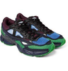 Raf Simons Adidas Ozweego 2 Sneakers