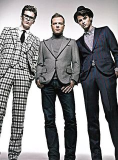 Crazy suits Tony would totally wear! (the ones on the ends) Crazy Suits, Modern Witch, Boyfriend Style, Mans World, Mens Fashion, Fashion Trends, Rock, Portrait, Stylish