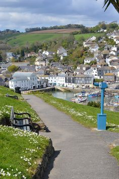 Mevagissey, Cornwall - Been here, such a beautiful place! :)
