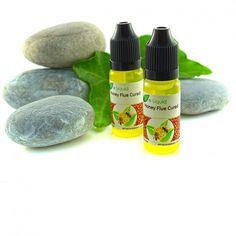 Honey Flue Cured The Best 100% VG UK Made E liquid www.truev.co.uk