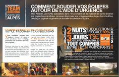 Pour plus d'infos contactez-nous !  Mail : info@sos-attitude.org  Tél fixe (siège de Grenoble) : 0950 365 500