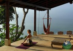 Anamaya Yoga & Health Resort, Costa Rica. Anamaya, a yoga center in Montezuma Costa Rica with stunning ocean views, welcomes those looking to unwind and inspire their souls with nature.