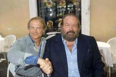 . Bud Spencer, Terence Hill, Michael J Fox, Water Polo, Trinidad, Famous People, Mario, Cinema, Celebrity