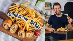 Le Cordon Bleu, Lidl, Chicken Wings, Food And Drink, Recipes, Youtube, Street, Kitchen, Cooking