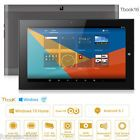 "11.6"" Teclast Tbook 16 Windows 10 Android 5.1 64GB 2 in1 Ultrabook Tablet PC OTG"