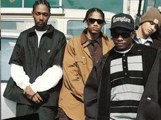 Bone Thugs n Harmony and Eazy E - Krayzie Bone in Ben Davis Love N Hip Hop, Hip Hop And R&b, Rap Music, Music Love, Bizzy Bone, Rap City, Hip Hop Classics, Old School Music, Hip Hop Art