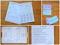 WriteShop Junior Activities for homeschool writing lessons