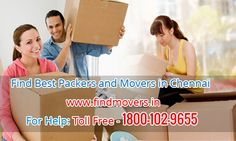 The customers must make sure that the packers and movers they are hiring are efficient enough in offering hassle free goods delivery services.