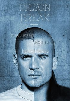 Prison Break - Michael Scofield e Lincoln Burrows . - Best of Wallpapers for Andriod and ios Michael Scofield, Best Series, Best Tv Shows, Favorite Tv Shows, Film D'animation, Film Serie, Prison Break 3, Prison Break Quotes, Entertainment