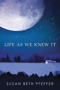 Life As We Knew It (The Last Survivors, #1) Narrated by Emily Bauer