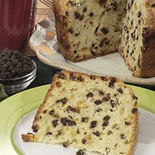 Irish-American Soda Bread -- but swap out the flour for 1 cup AP flour and 2 cups whole wheat flour. YUM!