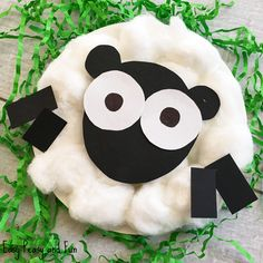 With Easter approaching we are upping our Easter craft game – this sheep paper plate craft being a fun pick to make during the holiday. This sheep craft with cotton balls is perfectly fluffy and fun to do be it at school or at an classroom Easter party. *this post contains affiliate links* If you need sheep …