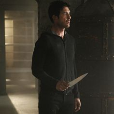 American Horror Story Scoop: Dylan McDermott Drops Witchy Hints on Season 3