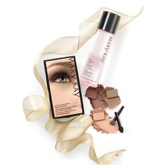 It's a perfect match. Best-seller Mary Kay® Oil-Free Eye Makeup Remover plus a Mary Kay® Mineral Eye Color Bundle, which features three mineral eye colors specially selected by expert makeup artists to intensify her hazel, blue, brown, or green eye color.