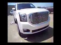 2015 GMC Yukon Denali Test Drive Overview Harry Robinson
