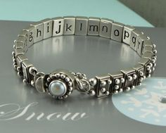 Braille Jewels what an amazing idea.