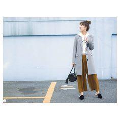 """13.9k Likes, 45 Comments - Ren Ishikawa 石川恋 (@ren_ishikawa) on Instagram: """"CanCam3月号🌈発売されました!今回初めての私服コーデ企画をやらせていただきました💜 今まではモノトーンやTHE…"""""""