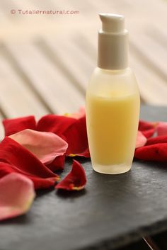 tutallernatural.com: Néctar de lujo para tu piel.Sérum bifásico con ácido hialurónico