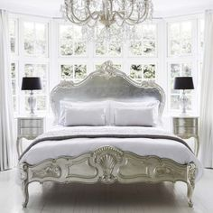 French Furniture | French Beds | French Bedroom Company