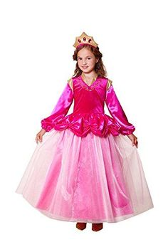 HGM Costumes Fairytale Princess Costume One Color Large * Read more reviews of the product by visiting the link on the image.
