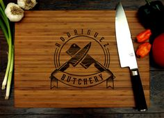 Personalized Cutting Board Wedding Gift Custom by WoodKRFT on Etsy Ultimate Wedding Gifts, Custom Wedding Gifts, Personalized Wedding Gifts, Perfect Wedding, Engraved Cutting Board, Personalized Cutting Board, Cutting Boards, Holiday Gifts, Christmas Gifts