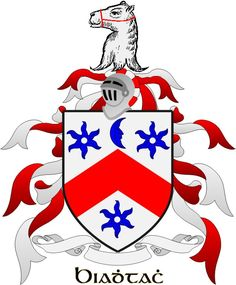 Beatty coat of arms