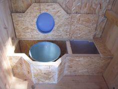 IMG_7178 Creations, Bathtub, Composting, Bathroom, Recherche Google, Kit, Composting Toilet, Toilets, Bricolage