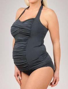 81b7aa56d Las 8 mejores imágenes de trajes de baño para embarazadas ...