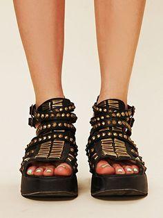 Finley Studded Sandal