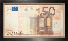 Banknotes Collection: Euro