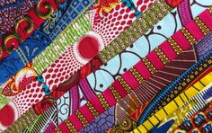 Handmade Patterned African Headwraps 15 by TheAkaaProject on Etsy, $4.00