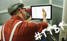 Nyt korjaat töissä kirjoitusvirheesi todennäköisesti backspacella ja joissakin tapauksissa vielä pyyhekumilla. Kuitenkin ennen tämän yksinkertaisen toimistovälineen keksimistä väärien merkintöjen korjaamiseen vaadittiin tarvittiin pientä soveltamista – ne näet pyyhittiin pois käyttäen tiiviiksi paineltuja leivänmuruja! #ttbt
