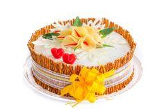 Slaný dort s tyčinkami (2000 g) Cake, Desserts, Food, Savoury Cake, Savory Snacks, Tailgate Desserts, Deserts, Kuchen, Essen