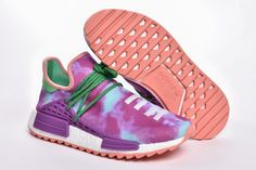 """hot sales 7ee87 89501 Pharrell x Adidas NMD Hu Trail """"Holi""""Real Boost for Sale5 For the first"""