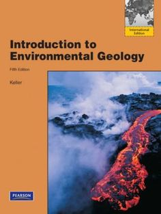 #nabibgeo Introduction to environmental geology / Edward A. Keller. New Jersey : Pearson Education, cop. 2012 [DATA: 07/11/2013]. This text focuses on helping non-science majors develop an understanding of how geology and humanity interact. Ed Keller the author who first defined the environmental geology curriculum focuses on five fundamental concepts of environmental geology: Human Population Growth, Sustainability, Earth as a System, Hazardous Earth Processes, and Scientific Knowledge…