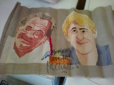 del n rodders signed xstitch