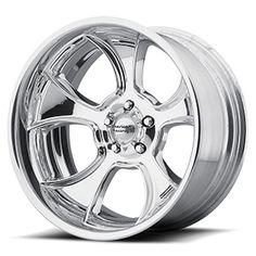 American Racing : Wheels Wheels